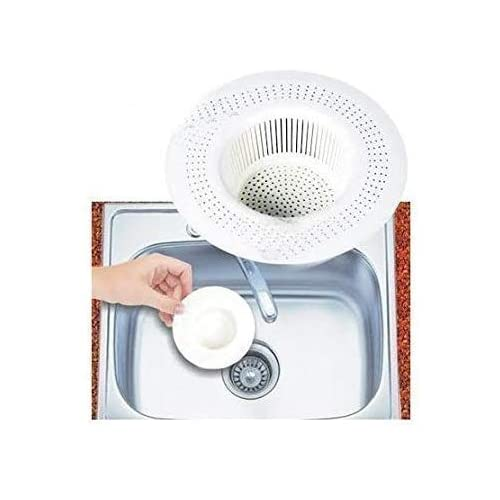 bathroom hair sewer filter smile drains clean outlet kitchen sink drian filters