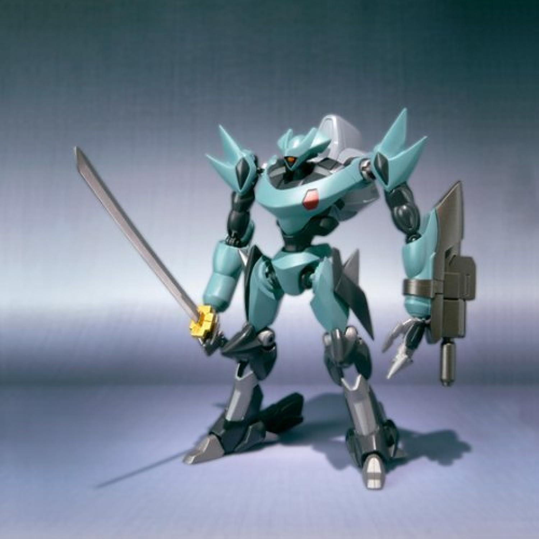 ROBOT Damashii  Code Geass  Lelouch of the Rebellion  Gekka [Tamashii Web Exclusive]