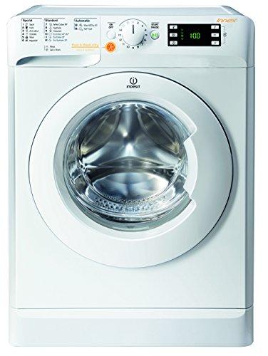Indesit XWDE961680XW Washer Dryer 1600 RPM Spin White