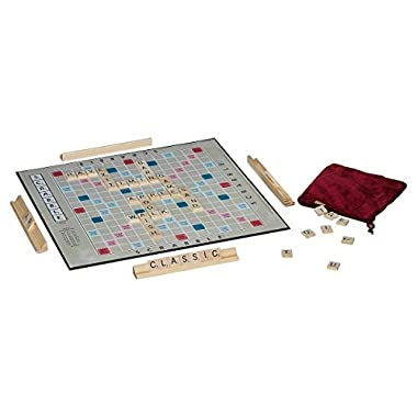 Scrabble Retro Series Exclusive