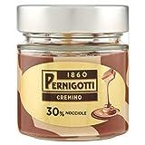 Pernigotti Crema Cremino, Crema Spalmabile Con Il 30% Di Nocciole E Il 15% Di Cacao Giandu...