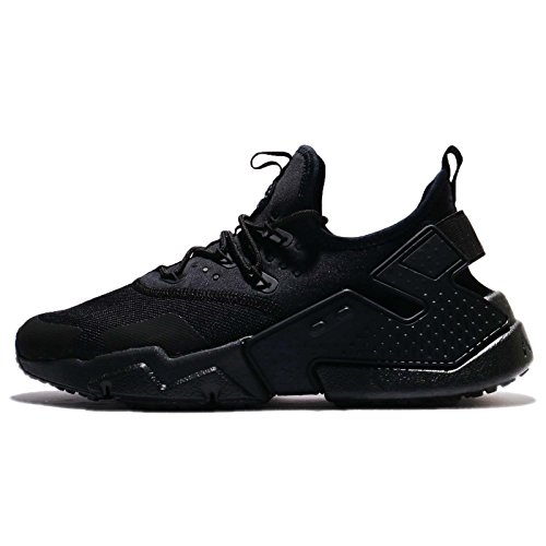 Nike Herren Air Huarache Drift Sneakers, Schwarz (Black/White 003), 40 EU