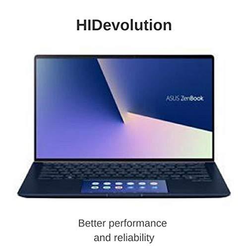 Compare HIDevolution ASUS Zenbook 14 (UX434FLC-XH77-HID3) vs other laptops