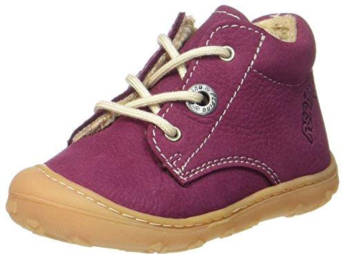 Ricosta Baby Mädchen Corany Sneaker, Pink (fuchsia), 23 EU (6 UK)