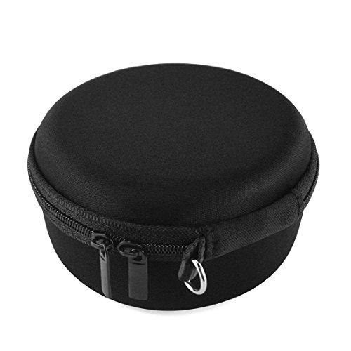 Geekria Tasche Kopfhörer für Koss PortaPro PP Headphone, Schutztasche für Headset Case, Hard Tragetasche, Hard Shell Carrying Case/Travel Bag