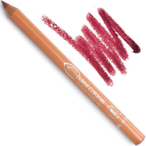 Couleur caramel Bleistift Lippen nº119 Holz-Rosa