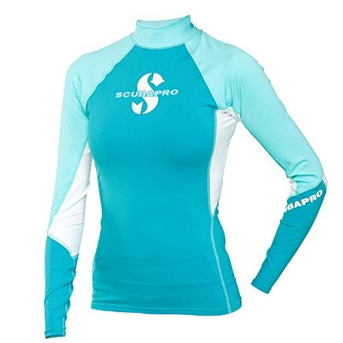 SCUBAPRO T-Flex UV Shirt Caribbean -...