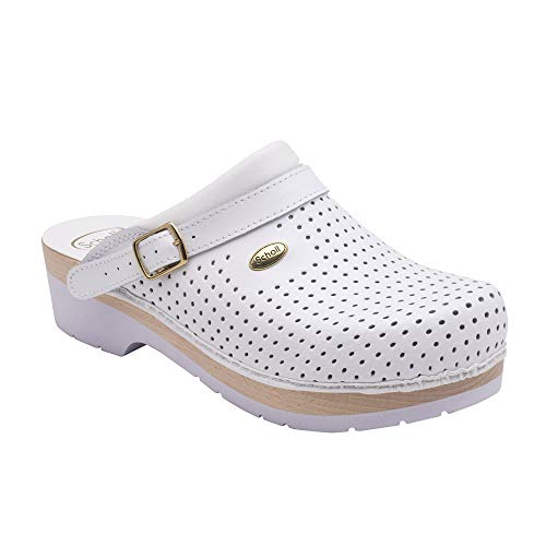 Scholl Clogs SUPERCOMFORT Frau