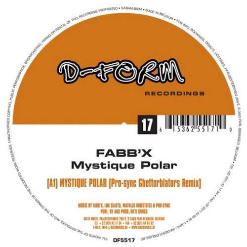 Fabb'x - Mystique Polar