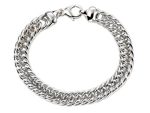 Elements Silver Schweres Panzer-Armband.