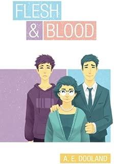 Flesh & Blood (Under My Skin) (Volume 2)