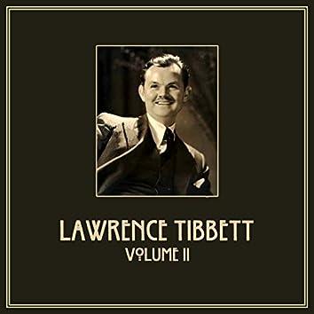 Lawrence Tibbett, Vol. 2