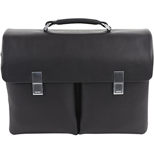 Porsche Design CL2 2.0 BriefBag LHF Herren Leder Aktentasche