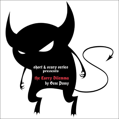 The Larry Dilemma cover art
