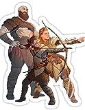 God of War : Walkthrough / Complete Guide / Tips / Tricks / Strategies / Cheats and Secrets keys...