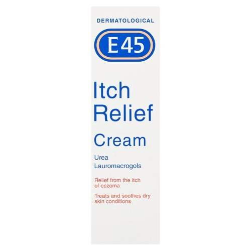 E45 Itch Relief Cream, 50g