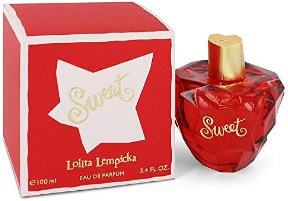 lolita lempicka sweet eau de parfum profumo da donna 100 ml 3760269842007