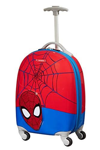 Samsonite Disney Ultimate 2.0 - Spinner XS Kindergepäck, 46.5 cm, 20.5 L, Rot (Spider-Man)