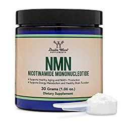 NMN supplement by double wood