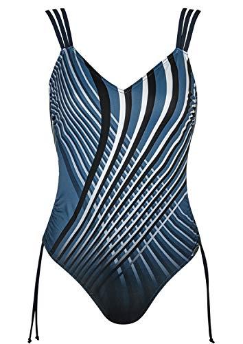 Sunflair badpak Californian Blue Shapewear