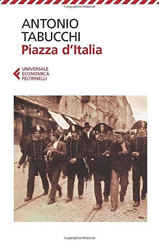 Piazza d'Italia