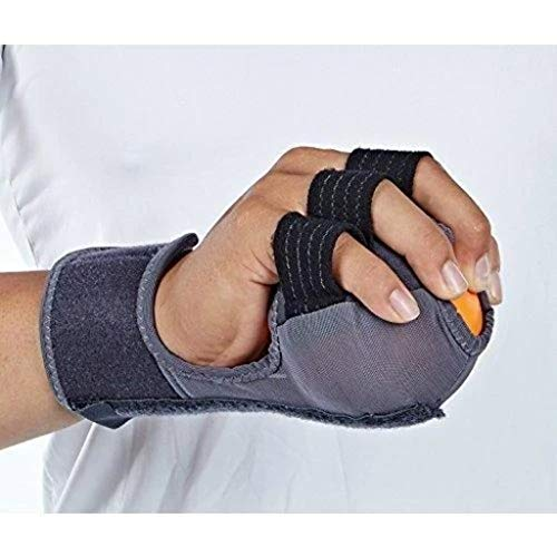 Hand Grip Strength Exerciser - Hands Grips Strengthener - Trainer Squeezer Exercise Balls - - Wrist Excersize Strengther - Forearm Workout Grippers - Exercisers Stretcher Therapy Equipment