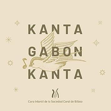 Kanta Gabon Kanta
