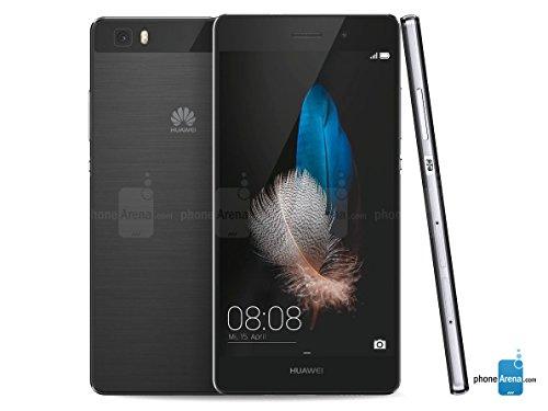 Huawei P8 Lite - Android Smartphone Entriegelt (Bildschirm 5