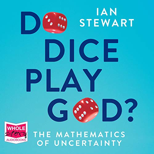 The Mathematics of Uncertainty - Ian Stewart
