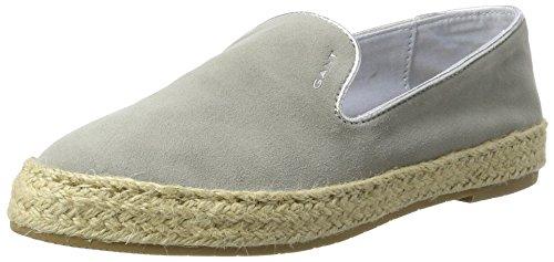 GANT Footwear Damen Krista Espadrilles, Grau (Gray), 38 EU