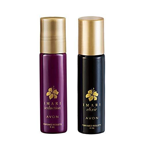 Avon Imari Seduction Body Spray Combo - 120 ml each