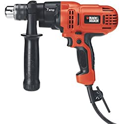 Black & Decker DR560
