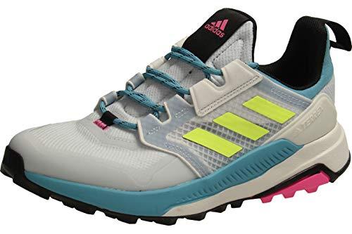 adidas Terrex Trailmaker W, Zapatillas de Senderismo Mujer, AZUHAL/AMALRE/Balcri, 43 1/3 EU