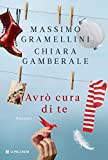 Avrò cura di te (Italian Edition)