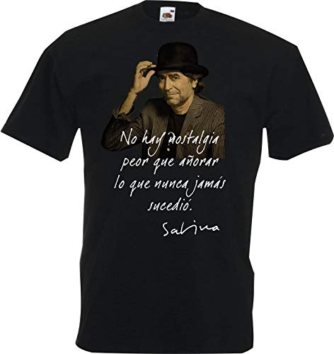 Desconocido Camiseta JOAQUÍN S 2