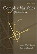 Best complex variables and applications churchill Reviews