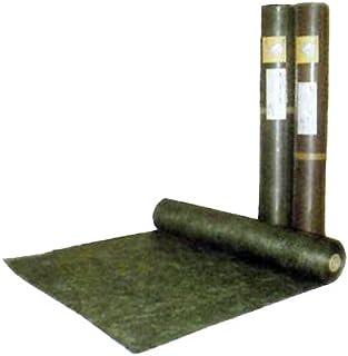デュポン プランテックス(旧表示ザバーン) 防草シート240 ブラック/ブラウン 1m×15m