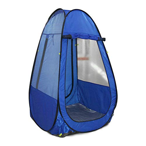 YP Outdoor Single Pop-up Tent Sport Pod Ice Fishing Viewing Watching Match Camping