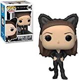 Funko Pop Television : Friends - Monica Geller as Catwoman (Halloween) Collectible Figure #1064 for Boy