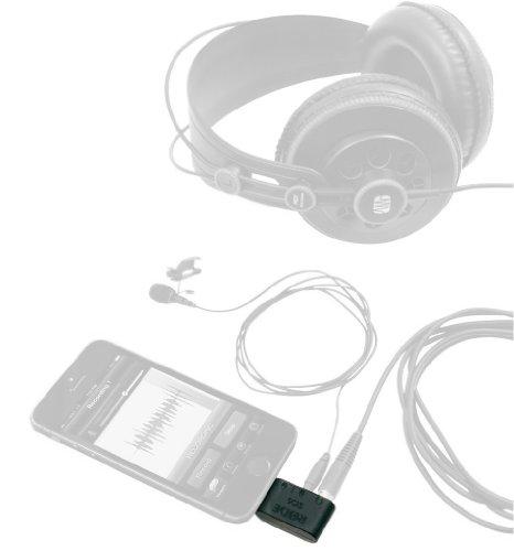 Rode Mikrofonen SC6ÂDual TRRS Eingang und Kopfhörer Ausgang für Smartphones