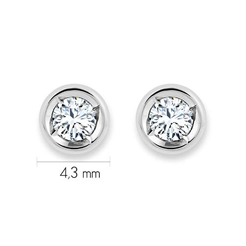 Diamond Line Ohrstecker 634879