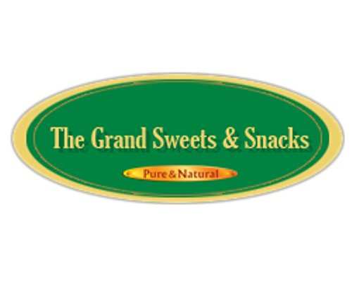 Grand Sweets And Snacks Badam Halwa 500 Grams