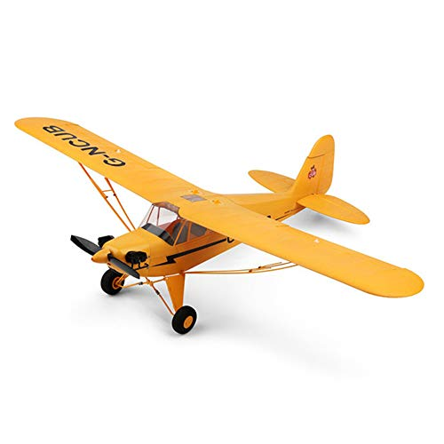 LinGo 3D/6G System RC Airplane 650Mm Wingspan EPP RC Plane RTF for RC Quadcopter Multirotor DIY Accessories Parts Easy Ready To Fly Great Gift for Adults And Kids