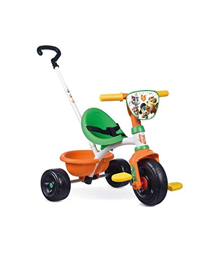 Smoby Tricycle Be Move 44 Chats 15 Mois 7600740330