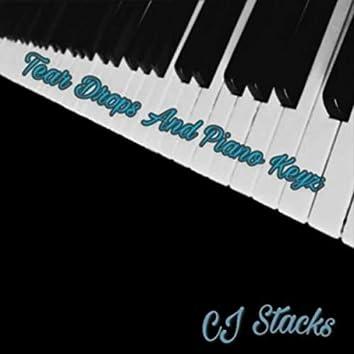 Tear Drops And Piano Keyz