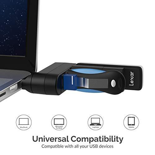 Sabrent USB HUB - 4-Port USB 2.0 drehbaren Hub [90 ° / 180 ° Grad drehbar] (HB-UMN4)