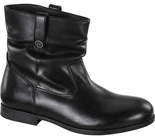 Birkenstock Women's Sarnia Waxed Suede Boot
