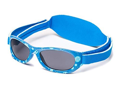 Kiddus - Las mejores gafas de sol para bebés de 0 a 2 años