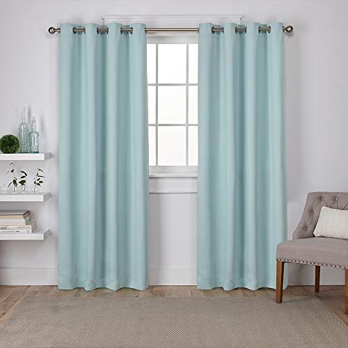 Exclusive Home Curtains Sateen T...