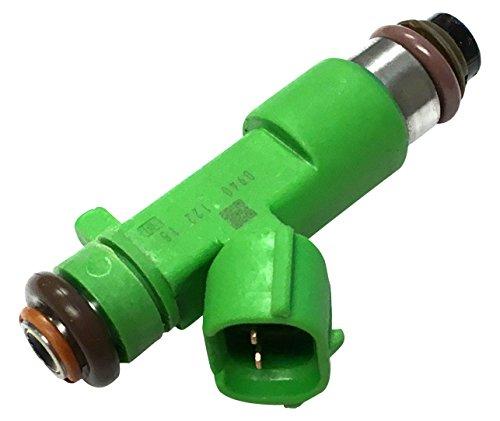 UREMCO 21078 Remanufactured Fuel Injector